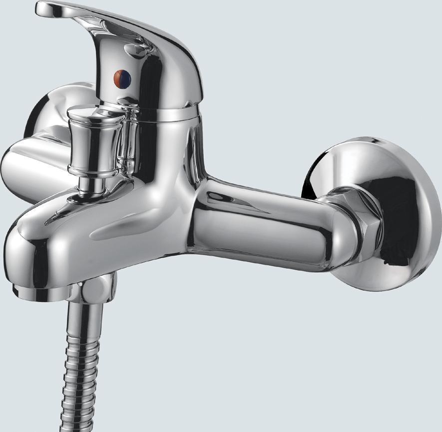 惠达浴缸龙头HD223YHD223Y