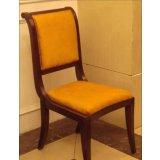 美凯斯客厅家具无扶手椅M-C781C(SD20-11)