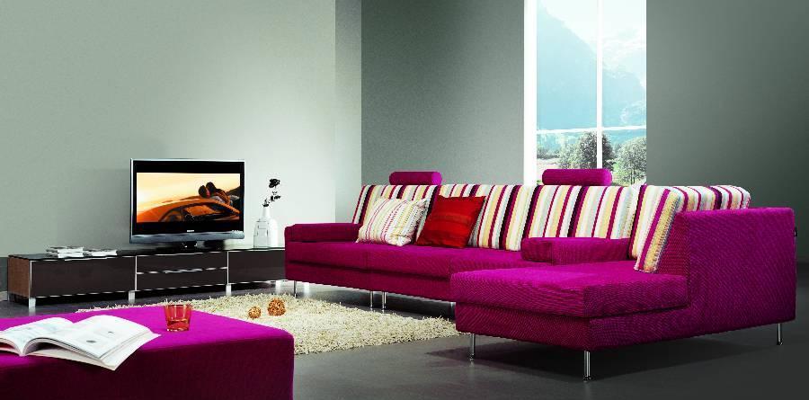 耐特利尔原橡木系列布艺沙发布艺沙发