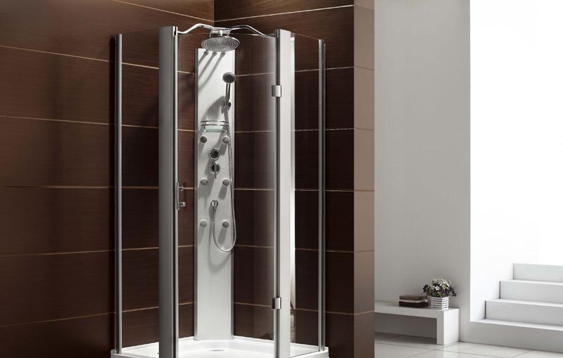 地中海整体淋浴房M-D030M-D030