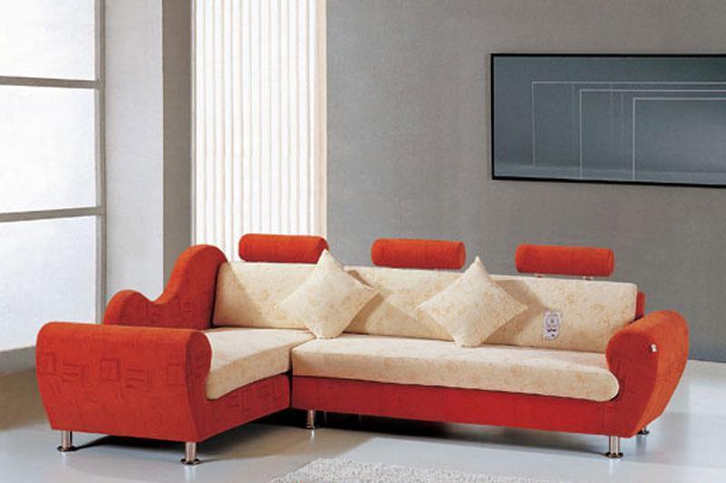 玛阁T420沙发(3+贵妃)T420