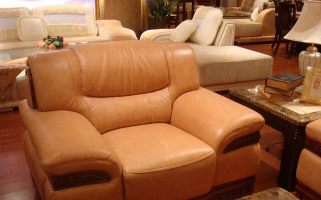丹尼诗F8823-1沙发