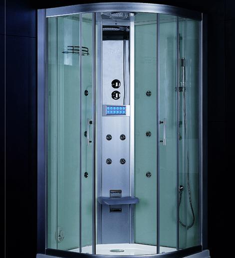 益高DZ934F3蒸气淋浴房DZ934F3