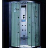 益高DZ934F3蒸气淋浴房