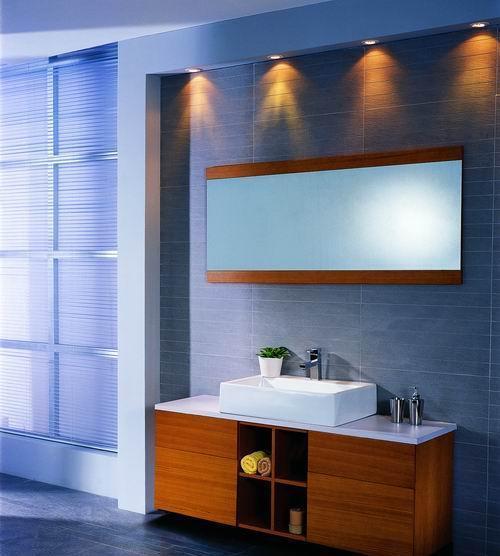 阿波罗浴室柜家私UV系列UV-05UV-05