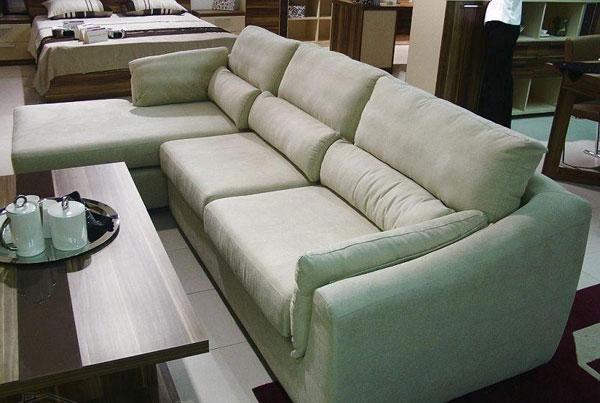 标致客厅家具沙发(2800*1650*950mm)