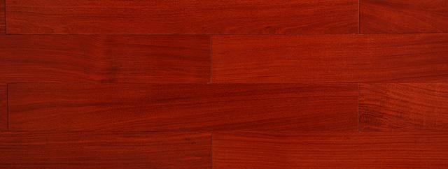 富林实木复合地板A007数码王红檀香红檀香