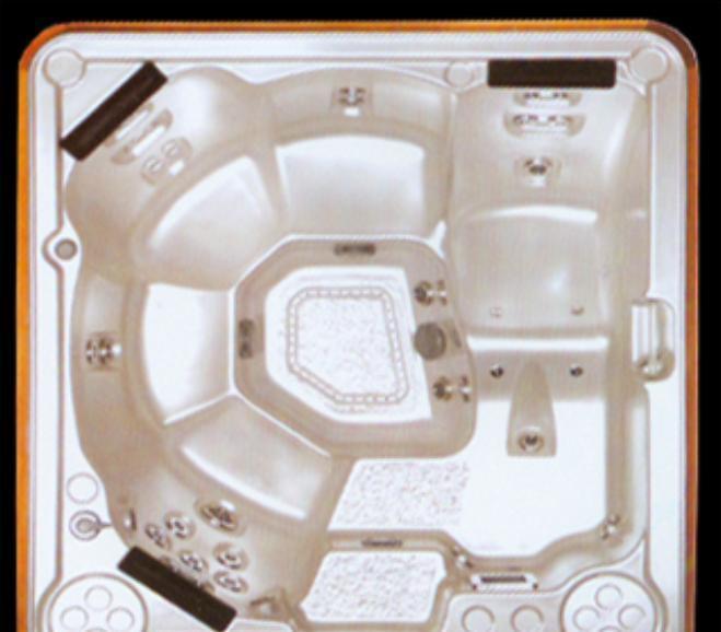 欧纳温泉SPA C-2119C-2119