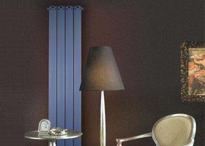 佛罗伦萨阿希诺系列AS-1800-1铜铝复合暖气片