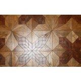 安然踏步p600-331#多层实木复合地板