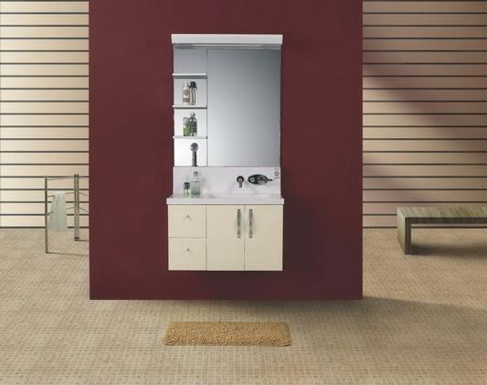 CS系列浴室柜
