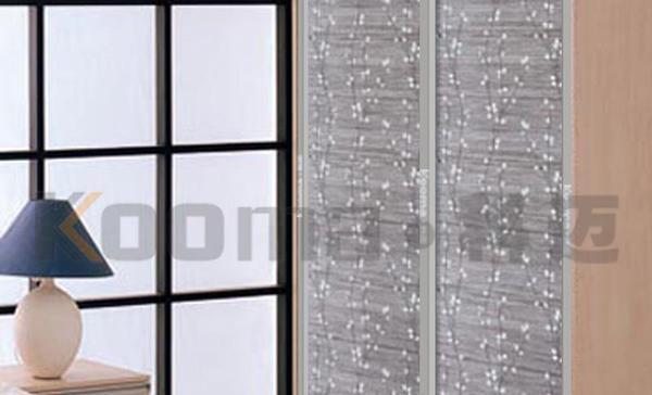 科迈KB-Pa123壁柜门