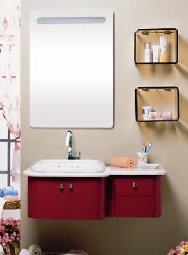 三英浴室柜SYT-019系列套装SYT-019