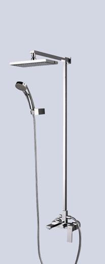 朗斯淋浴柱L-6230L-6230