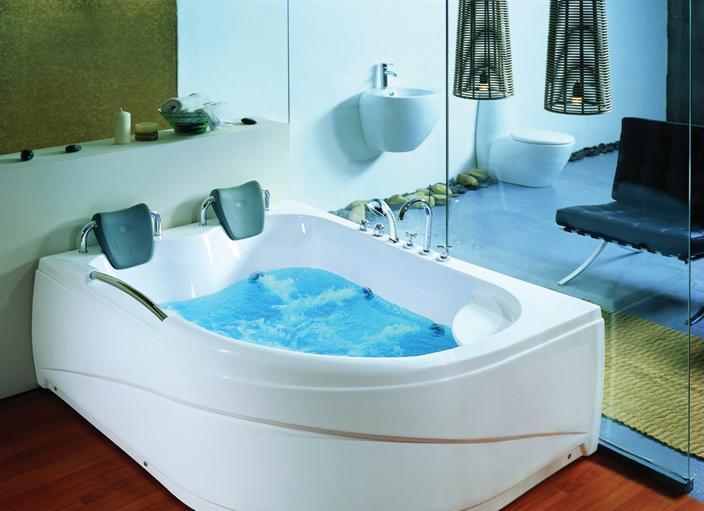 英皇按摩浴缸ZI-24ZI-24
