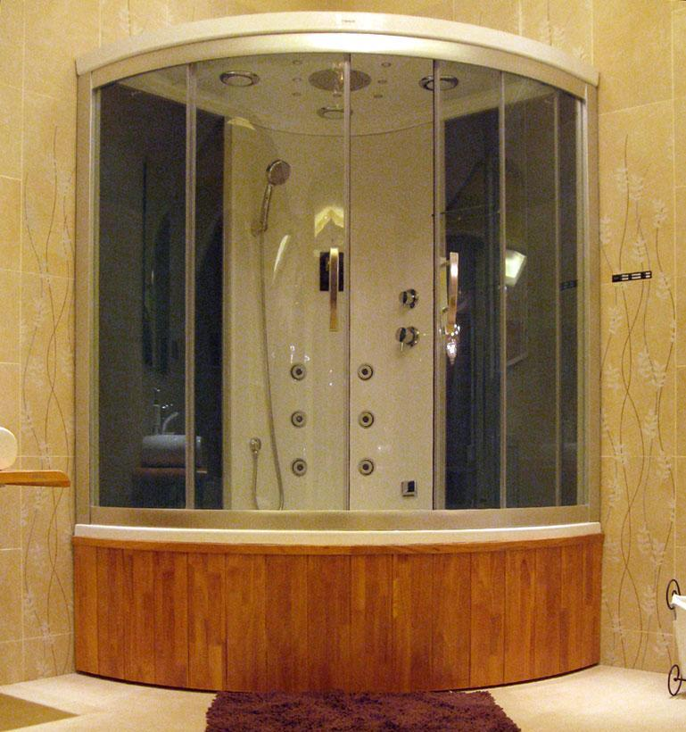 法恩莎整体淋浴房FZ007PFZ007P