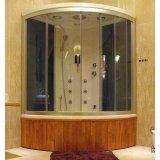 法恩莎整体淋浴房FZ007P