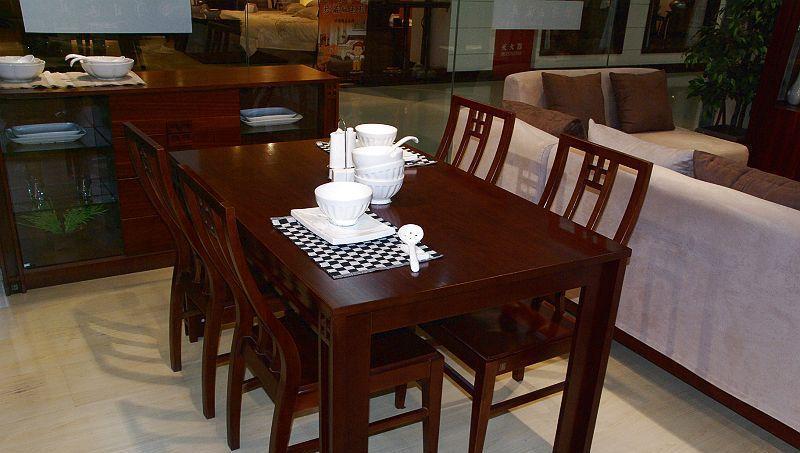 华日餐桌D9832D9832
