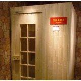 欧纳方形桑拿淋浴房