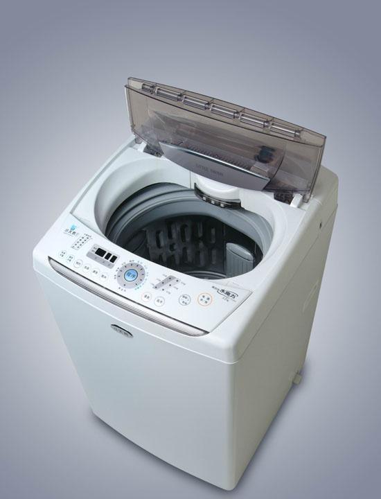 小天鹅全自动波轮洗衣机雾态洗水魔方XQB55-3508