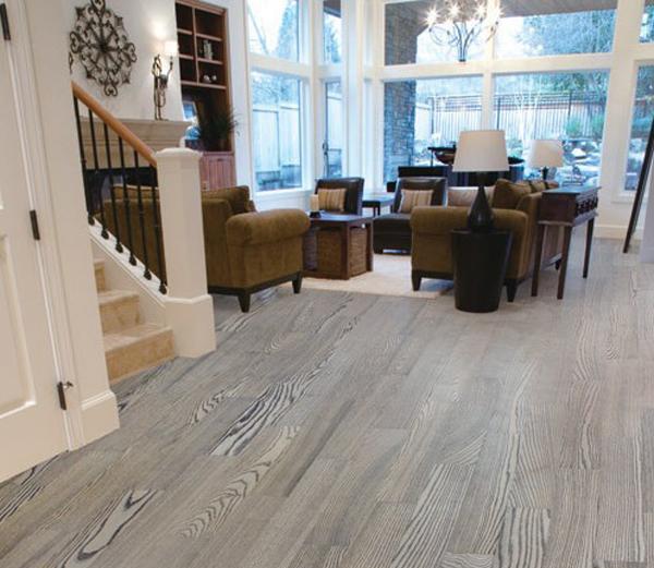 北美枫情洛基印象系列麦克莫瑞多层实木复合地板<br />麦克莫瑞