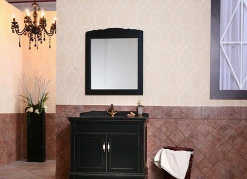 阿波罗浴室柜家私UV系列VU-801VU-801