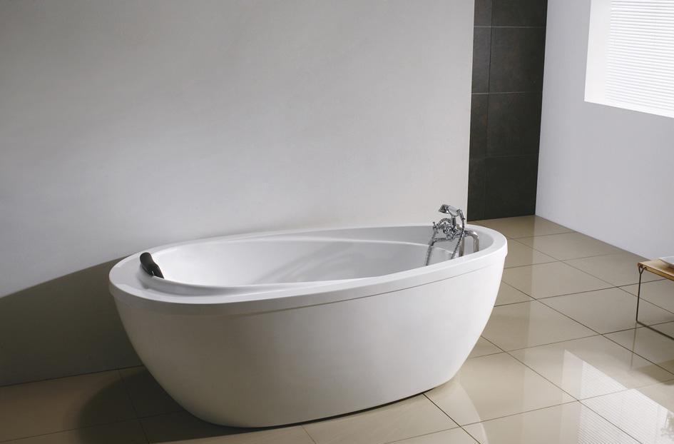 卫欧卫浴按摩浴缸VG-8004VG-8004