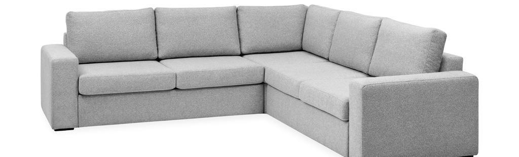 北欧风情Spaze-SP06沙发床