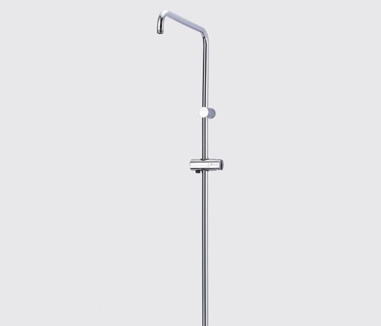 得而达淋浴柱管件SP00006
