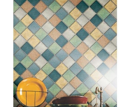 楼兰-秋色梧桐系列-墙砖E10233(100*100MM)E10233
