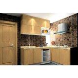 尚品宅配贝斯特系列F0009整体厨柜