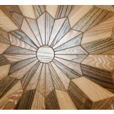 安然踏步p600-19#多层实木复合地板