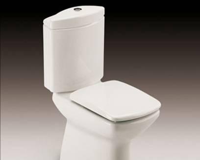 乐家卫浴雪梨系列座厕(阻尼欧乐盖板)3-484A0..03-484A0..0