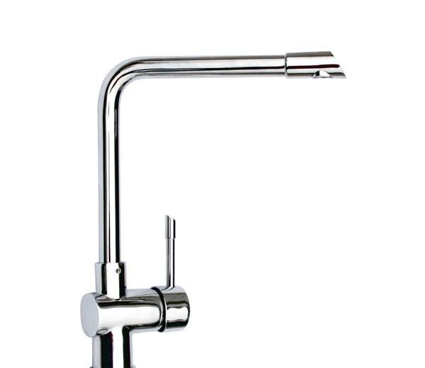 GORLDE单把单孔厨房水槽/洗菜池龙头XDD/635YZXDD/635YZJ