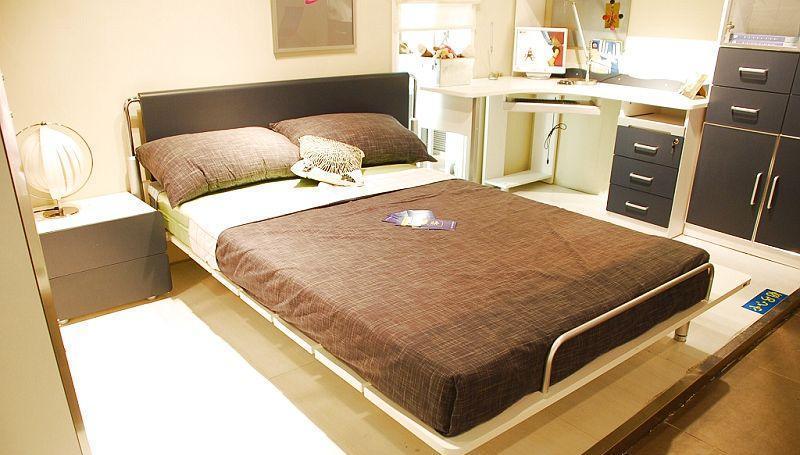多喜爱儿童家具床 床架8A19-15-058A19-15-05