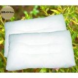 图美寝饰枕芯系列定型护颈枕1TI066(45X70CM)