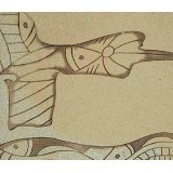欧神诺浮石绘系列LD202P1内墙砖