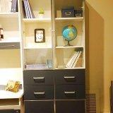 多喜爱儿童家具书柜8H-H+E+F+B