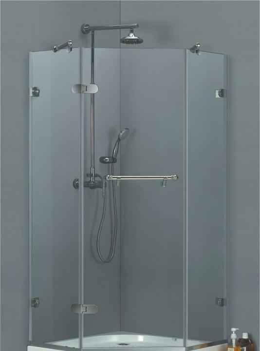 德立钻石形淋浴房D1801D1801