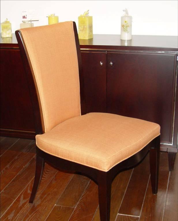 赛恩世家餐厅家具餐椅SP188(SY92)SP188