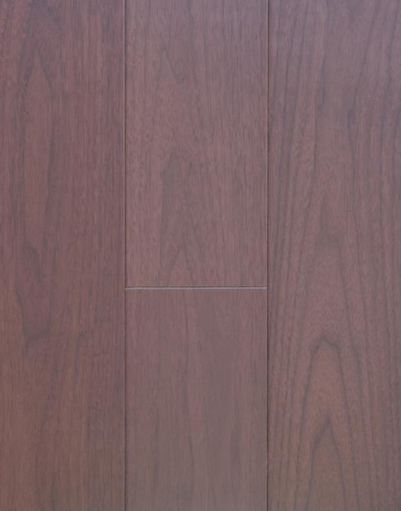 书香门地实木复合地板原生态系列12MM黑核桃(12黑核桃(12MM)