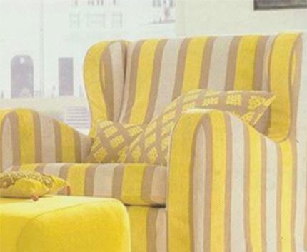 北山家居客厅家具单人沙发1SA810AD1SA810AD