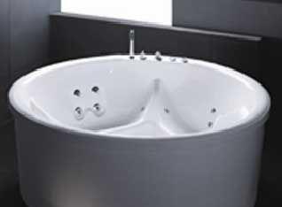 益高按摩浴缸AM134JDCWAM134JDCW