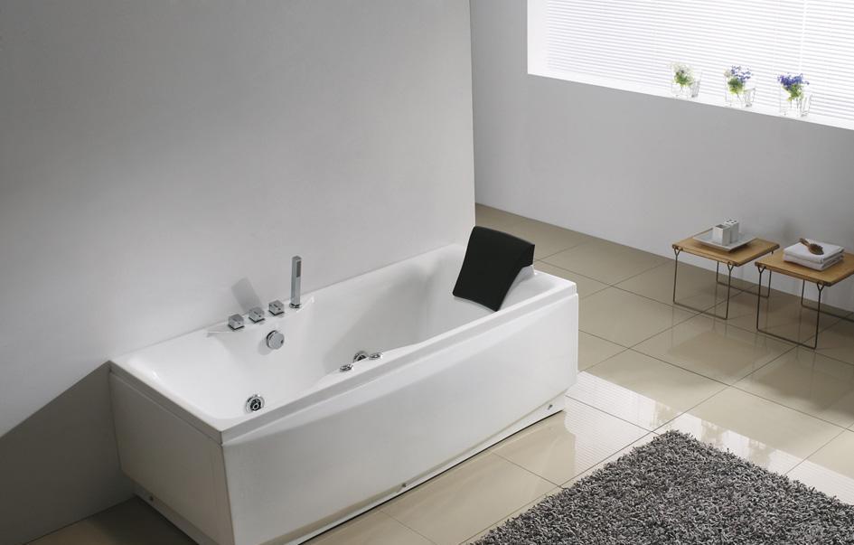 卫欧卫浴按摩浴缸VG-8012VG-8012