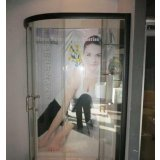 路易莎JB246FXL电脑淋浴房