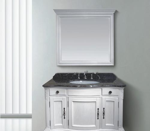 希尔曼S-0018D欧式浴室柜S-0018D