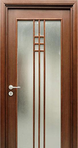 康吉KB-09实木复合门
