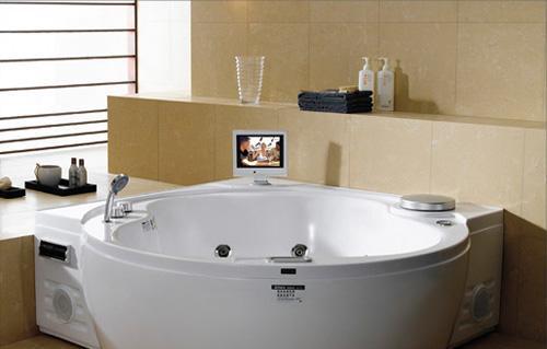 欧路莎冲浪浴缸OLS-6106OLS-6106