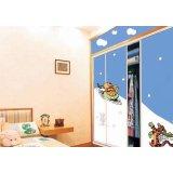 卡莱雅CA-ET09-1儿童衣柜