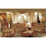 威格斯尔沙发BD01439G508<br />